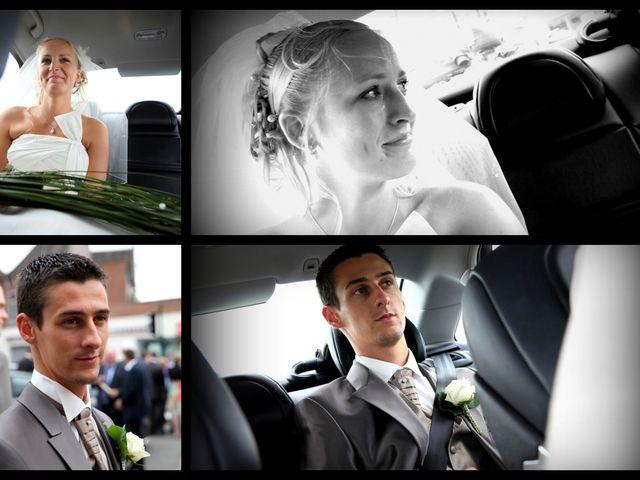 Le mariage de Amélie et Johan à Moncheaux, Nord 14