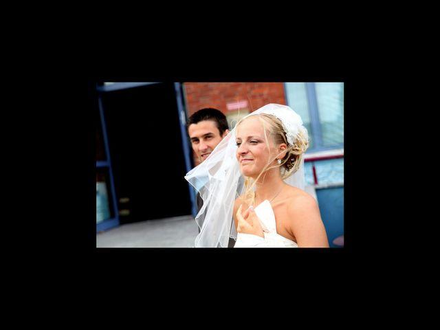 Le mariage de Amélie et Johan à Moncheaux, Nord 16