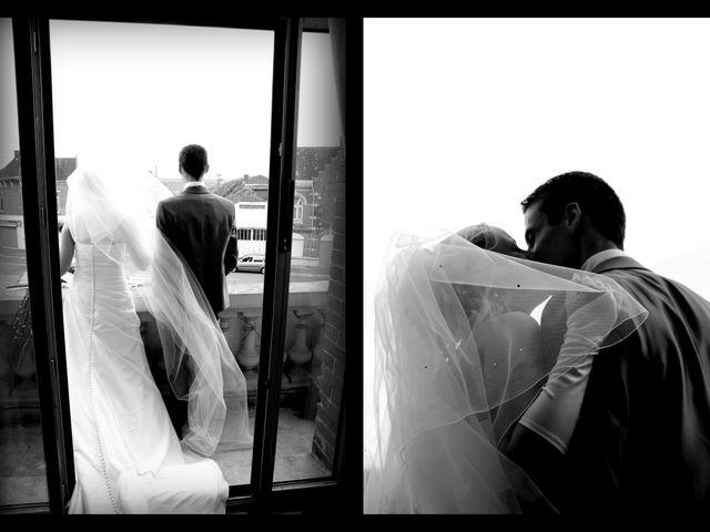 Le mariage de Amélie et Johan à Moncheaux, Nord 19