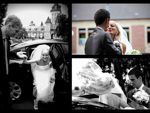 Le mariage de Amélie et Johan à Moncheaux, Nord 21