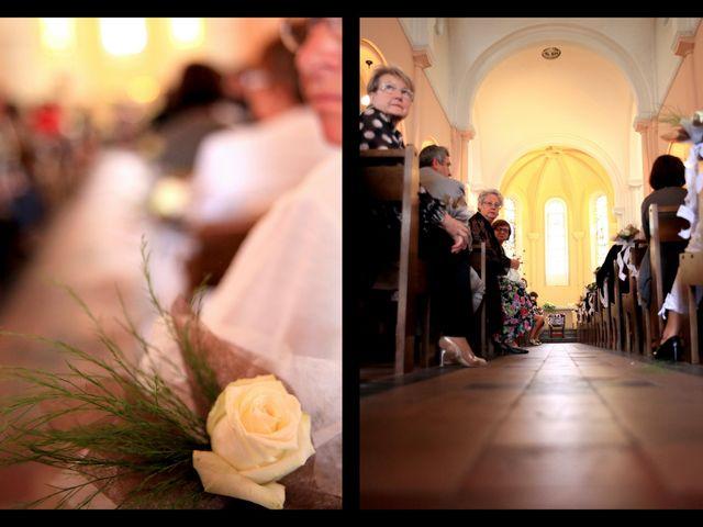 Le mariage de Amélie et Johan à Moncheaux, Nord 22