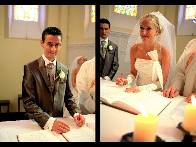 Le mariage de Amélie et Johan à Moncheaux, Nord 27