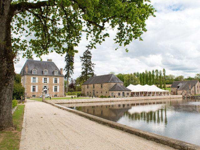 Le mariage de Vincent et Camille à Mézières-sur-Couesnon, Ille et Vilaine 15