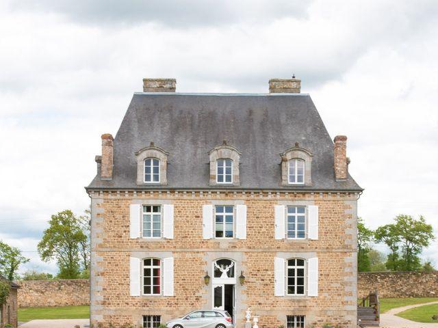 Le mariage de Vincent et Camille à Mézières-sur-Couesnon, Ille et Vilaine 17
