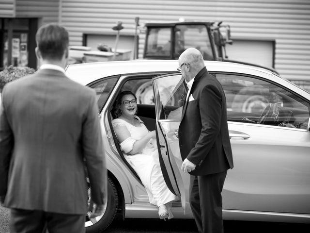 Le mariage de Vincent et Camille à Mézières-sur-Couesnon, Ille et Vilaine 26