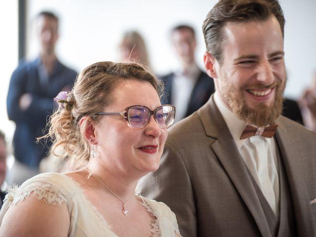 Le mariage de Vincent et Camille à Mézières-sur-Couesnon, Ille et Vilaine 29