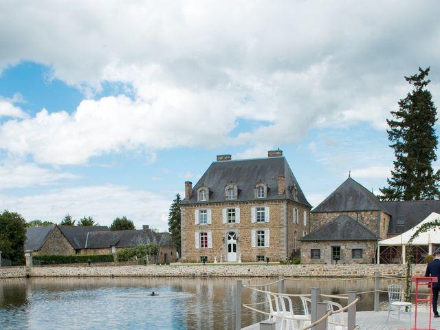 Le mariage de Vincent et Camille à Mézières-sur-Couesnon, Ille et Vilaine 31