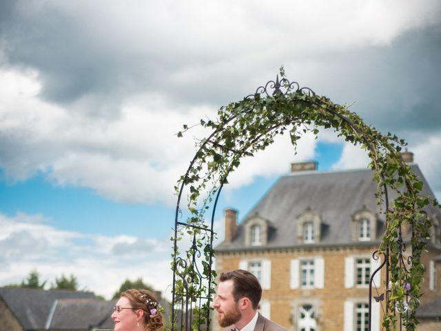 Le mariage de Vincent et Camille à Mézières-sur-Couesnon, Ille et Vilaine 36