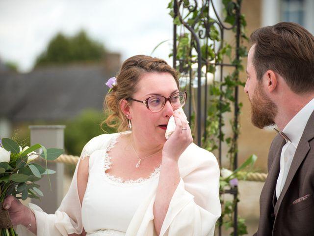 Le mariage de Vincent et Camille à Mézières-sur-Couesnon, Ille et Vilaine 38
