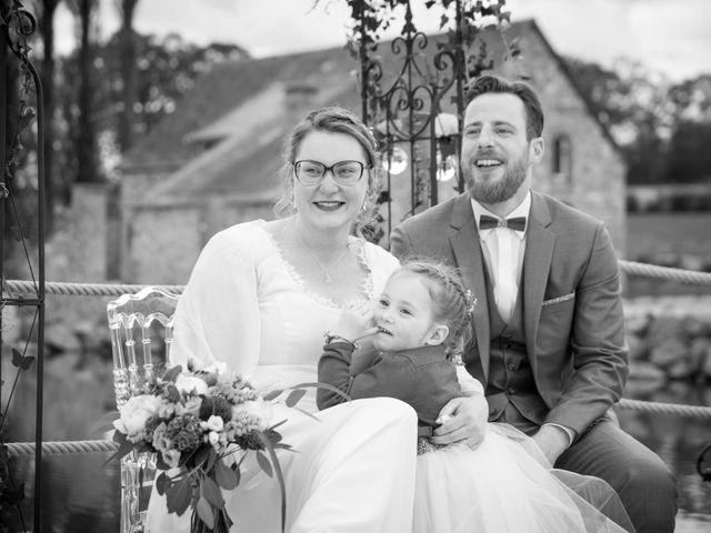 Le mariage de Vincent et Camille à Mézières-sur-Couesnon, Ille et Vilaine 39