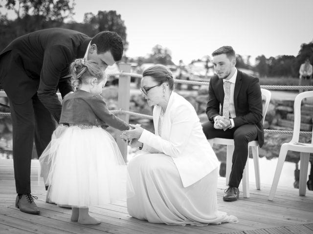 Le mariage de Vincent et Camille à Mézières-sur-Couesnon, Ille et Vilaine 40