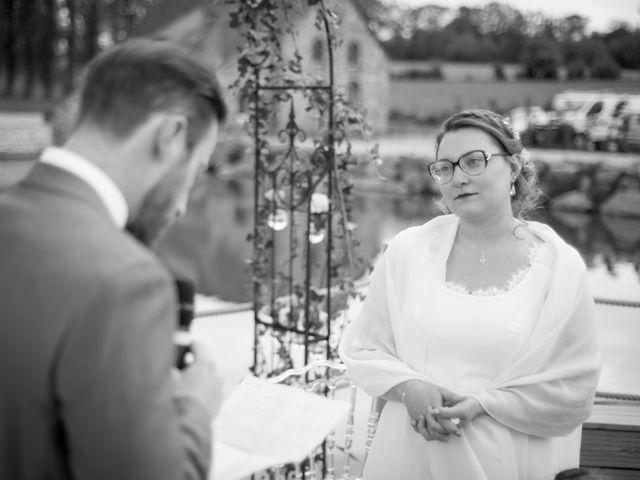 Le mariage de Vincent et Camille à Mézières-sur-Couesnon, Ille et Vilaine 42