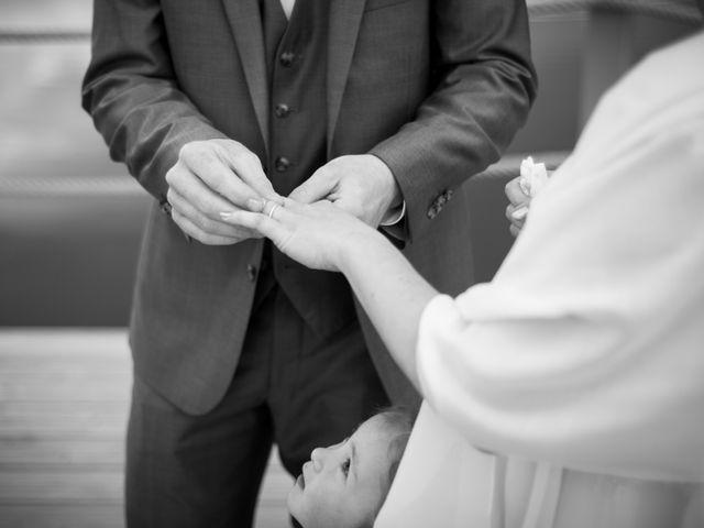 Le mariage de Vincent et Camille à Mézières-sur-Couesnon, Ille et Vilaine 44