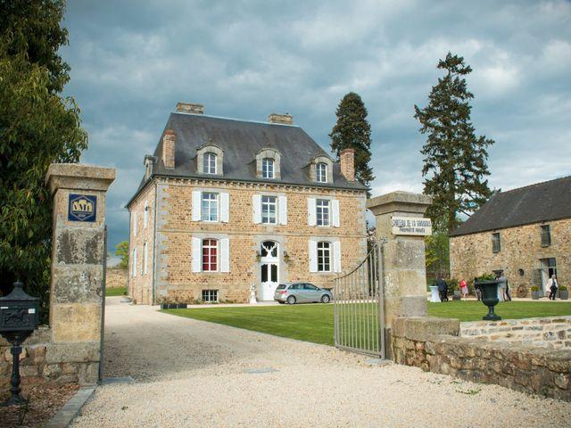 Le mariage de Vincent et Camille à Mézières-sur-Couesnon, Ille et Vilaine 58