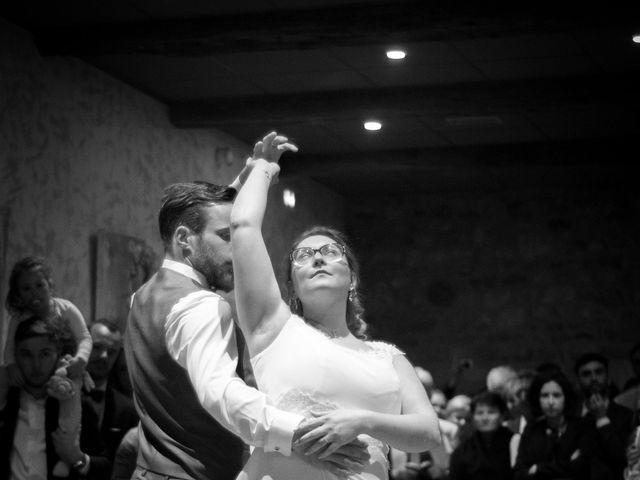 Le mariage de Vincent et Camille à Mézières-sur-Couesnon, Ille et Vilaine 72