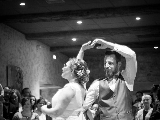 Le mariage de Vincent et Camille à Mézières-sur-Couesnon, Ille et Vilaine 73
