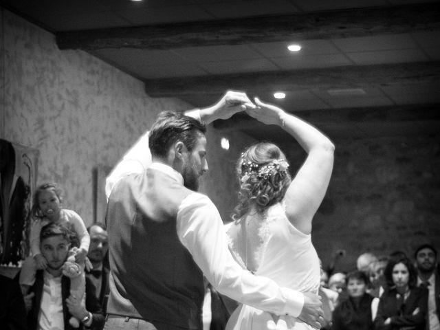 Le mariage de Vincent et Camille à Mézières-sur-Couesnon, Ille et Vilaine 74
