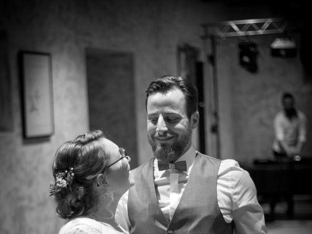 Le mariage de Vincent et Camille à Mézières-sur-Couesnon, Ille et Vilaine 75