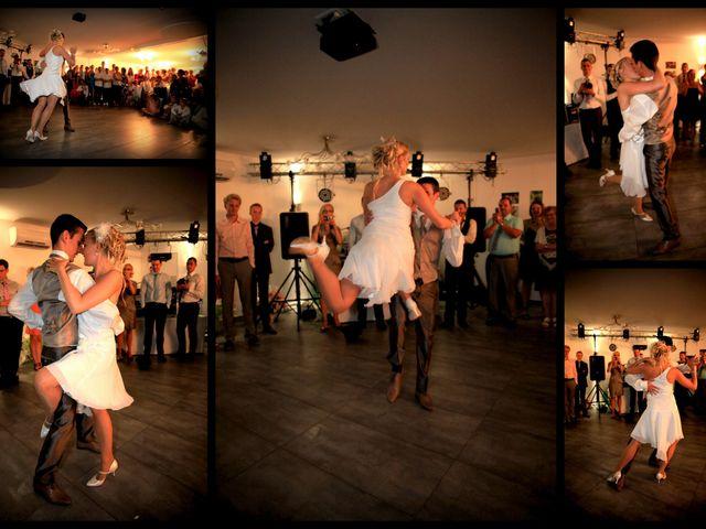 Le mariage de Amélie et Johan à Moncheaux, Nord 38