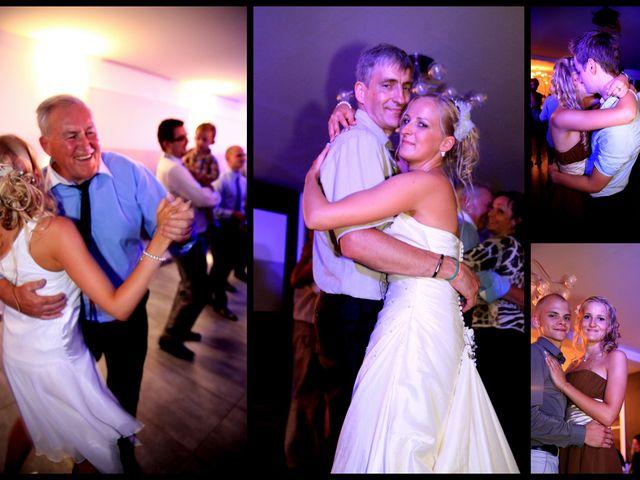 Le mariage de Amélie et Johan à Moncheaux, Nord 40