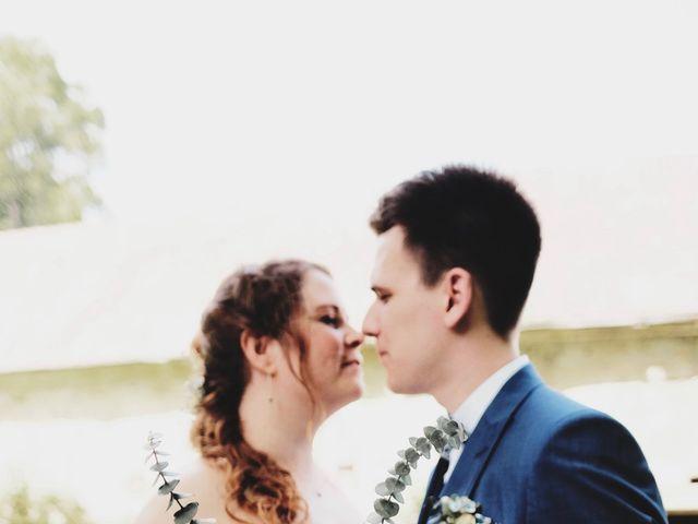 Le mariage de Adrien et Déborah à Néry, Oise 5