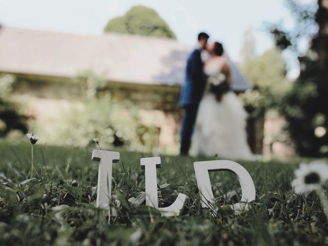Le mariage de Adrien et Déborah à Néry, Oise 6