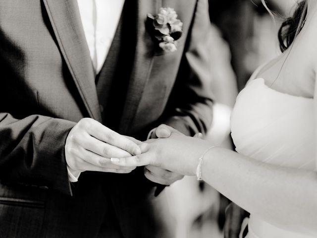 Le mariage de Adrien et Déborah à Néry, Oise 9