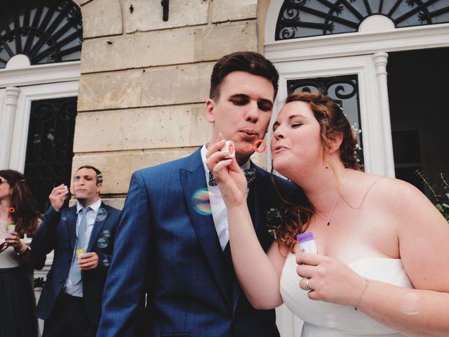 Le mariage de Adrien et Déborah à Néry, Oise 14