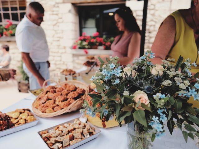Le mariage de Adrien et Déborah à Néry, Oise 25