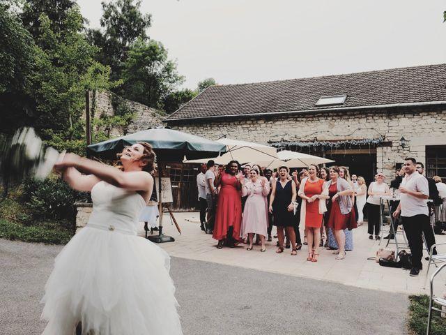 Le mariage de Adrien et Déborah à Néry, Oise 26