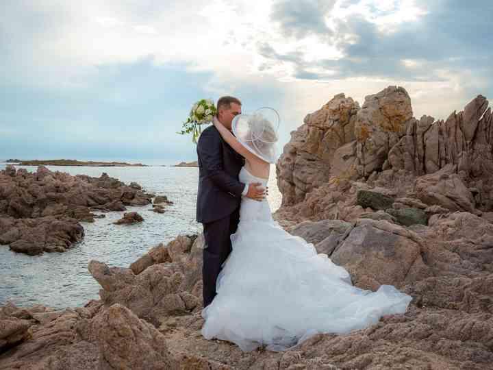 Le mariage de Solène et Vincent