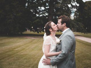 Le mariage de Andréa et François 1