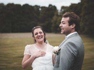 Le mariage de Andréa et François 2