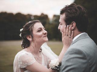 Le mariage de Andréa et François 3