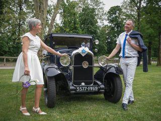Le mariage de Domnique et Laurence 2