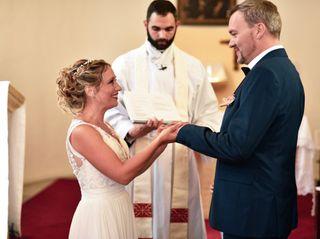Le mariage de Charlotte et Christopher 2
