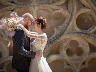 Le mariage de Elodie et Alexandre