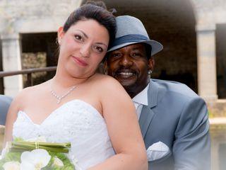 Le mariage de Laure et Marc-andré