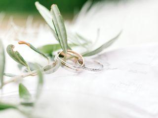 Le mariage de Laetitia et Sebastien 1