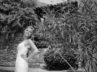 Le mariage de Laurianne et Cyril 1