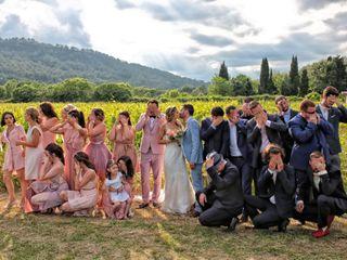 Le mariage de Laurianne et Cyril 3