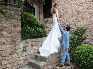 Le mariage de Laurianne et Cyril