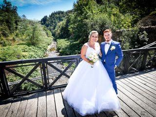 Le mariage de Leslie et Jocelyn 2