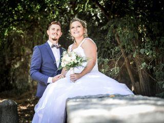 Le mariage de Leslie et Jocelyn 3