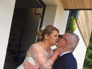 Le mariage de Cathy et Laurent  2