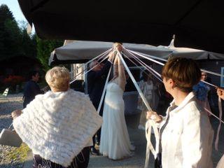 Le mariage de Cathy et Laurent  3