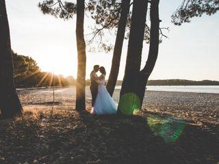 Le mariage de Flora et Sébastien