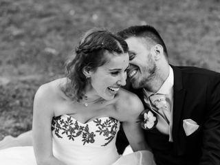 Le mariage de Mélanie et Arnaud