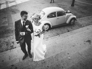 Le mariage de Tamara et Thierry 1