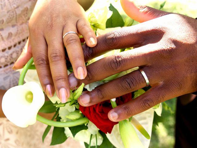 Le mariage de Freddy et Valérie à Émerainville, Seine-et-Marne 1